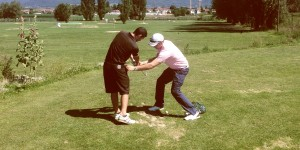 cours de golf leçons coaching veigy mornex flaine haute savoie genève carte verte