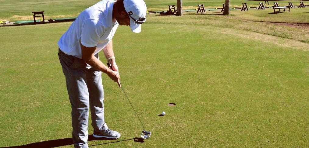 golf putting entrainement leçons cours de golf haute savoie genève prof cours carte verte
