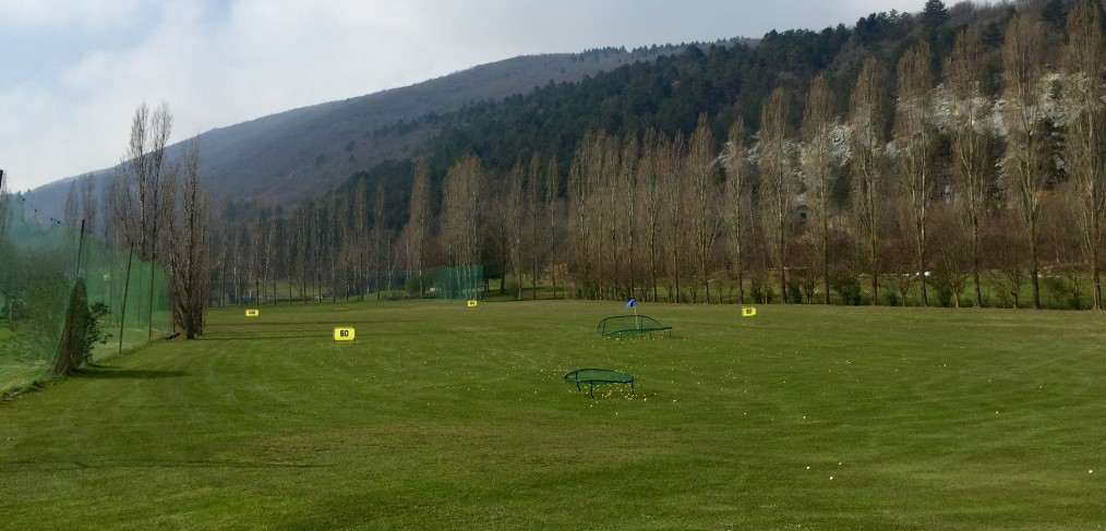 golf mornex haute Savoie Genève prof de golf