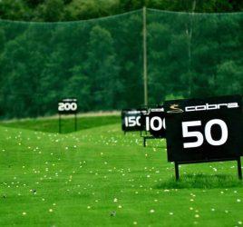 drive golf distance
