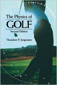 physics of golf