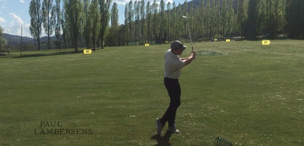 golf cours astuces approches précision
