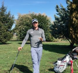 grip de golf facile simple explication
