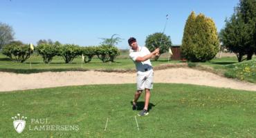 golf cours haute savoie genève prof